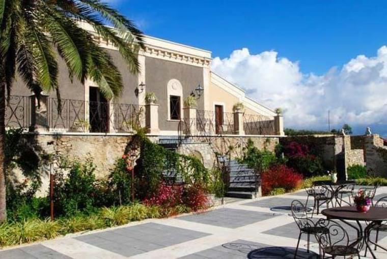 La Vecchia Dimora Resort